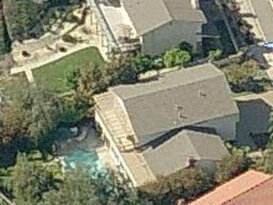 5338 Soledad Mountain Rd, San Diego, CA 92109
