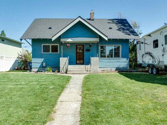 Loans near  W Kiernan Ave, Spokane WA
