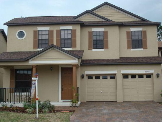 10007 Silver Laurel Way, Orlando, FL 32832