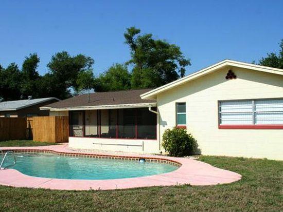1017 Brockway Ave, Orlando, FL 32807