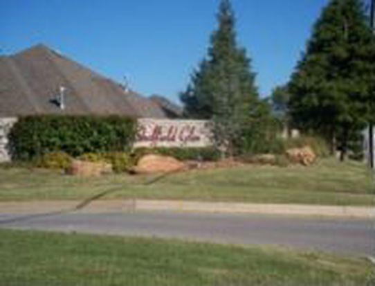 15705 Harts Mill Rd, Edmond, OK 73013