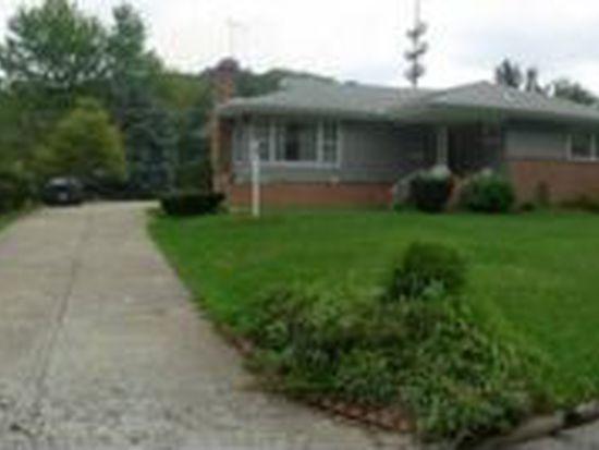 408 Kemper Ave, Lancaster, OH 43130