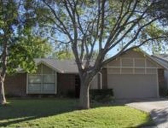 4707 Saddle Rdg, San Antonio, TX 78217