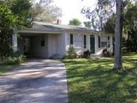 3317 N Ridge Ave, Tampa, FL 33603