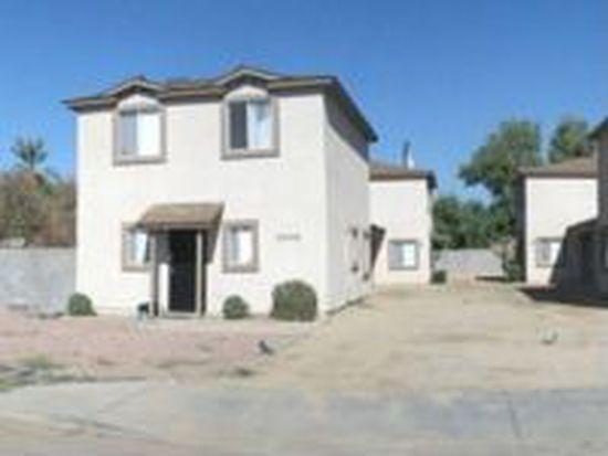2502 W Vista Ave, Phoenix, AZ 85051
