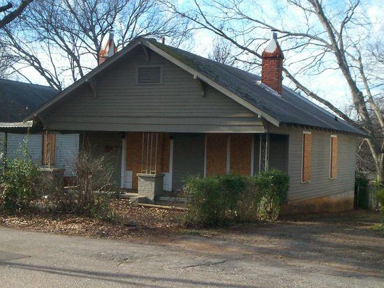 221 Short Hill St, Spartanburg, SC 29303