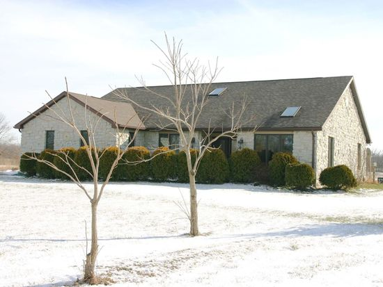 8777 W Sr 234, Shirley, IN 47384
