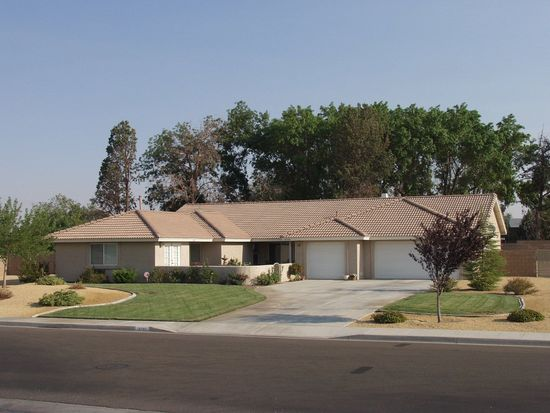 18790 Shoshonee Rd, Apple Valley, CA 92307