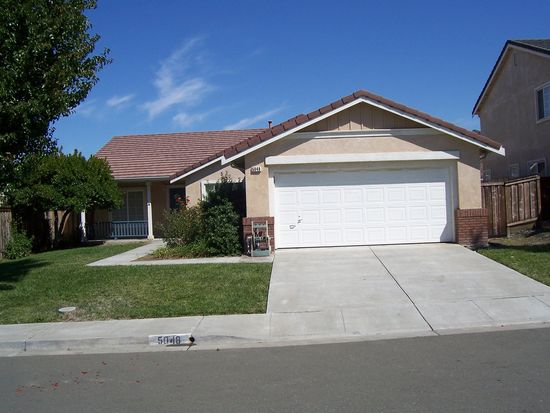5048 Chablis Ct, Vallejo, CA 94591