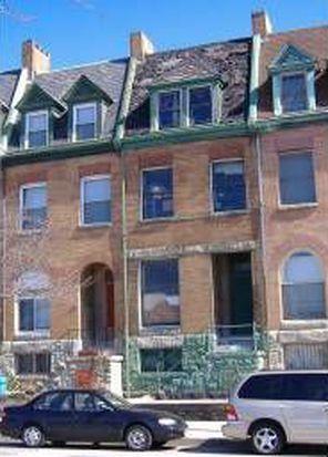 1621 Saint Paul St, Baltimore, MD 21202