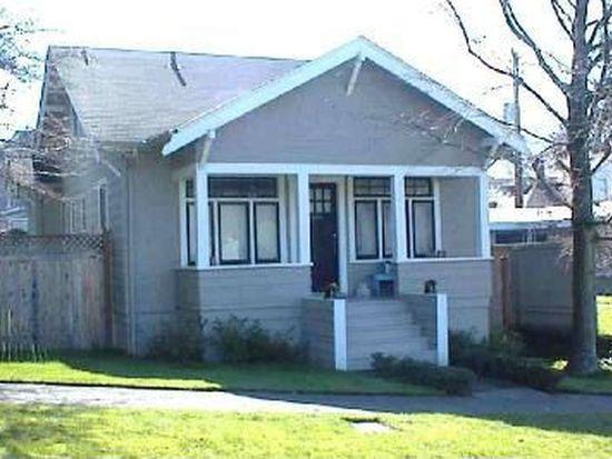 2117 N 63rd St, Seattle, WA 98103