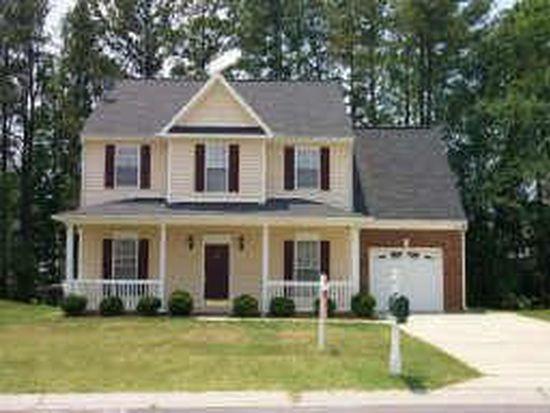 8325 Neuse Lawn Rd, Raleigh, NC 27616