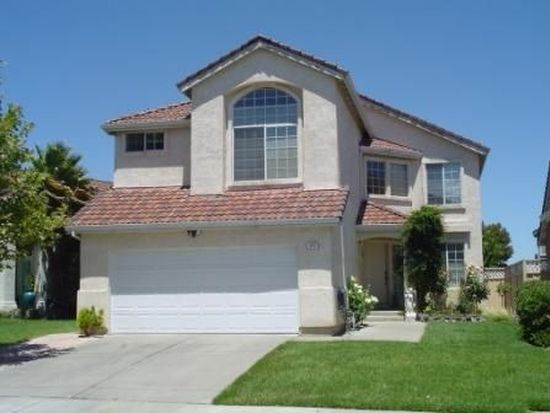 954 Bauman Ct, Suisun City, CA 94585