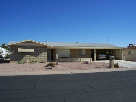 859 N 63rd Pl, Mesa, AZ 85205