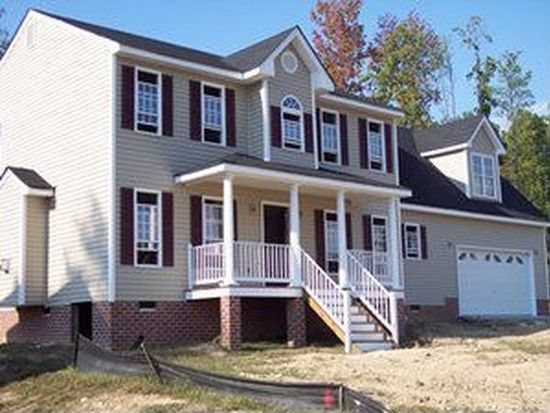 3806 Summers Trace Dr, Chesterfield, VA 23832