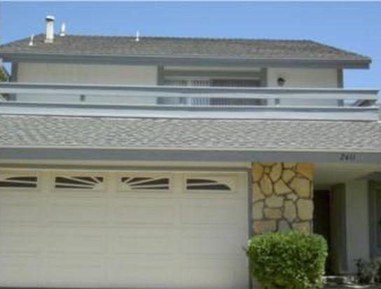 2411 Arline St, West Covina, CA 91792