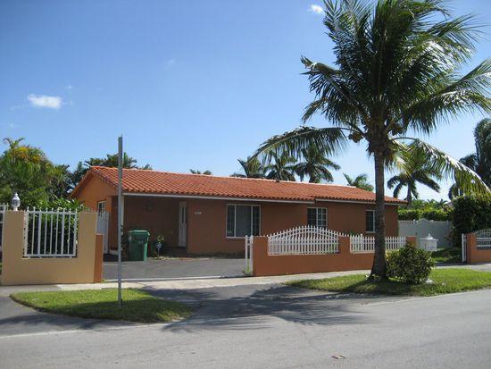 5521 SW 132nd Ave, Miami, FL 33175