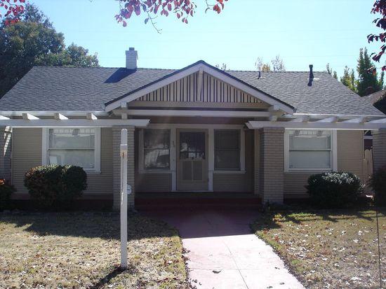 460 N Tuxedo Ave, Stockton, CA 95204