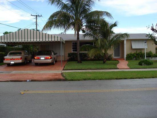 5061 SW 94th Ct, Miami, FL 33165