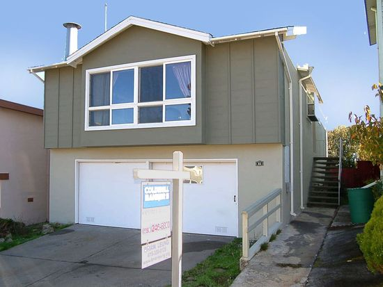 83 Wakefield Ave, Daly City, CA 94015