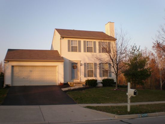 8206 Arbor Rose Way, Blacklick, OH 43004