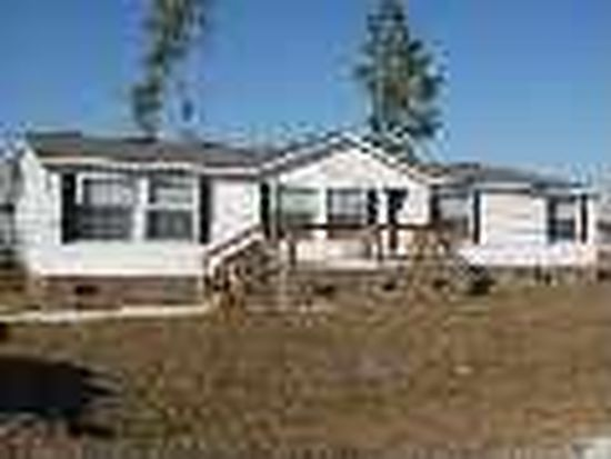 1659 Haw Branch Rd, Beulaville, NC 28518