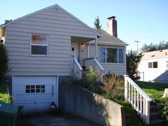 9411 44th Pl NE, Seattle, WA 98115