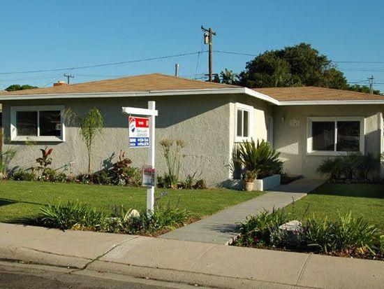 3243 Danaha St, Torrance, CA 90505