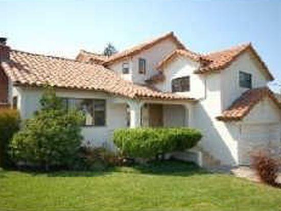 230 Alameda De Las Pulgas, Redwood City, CA 94062