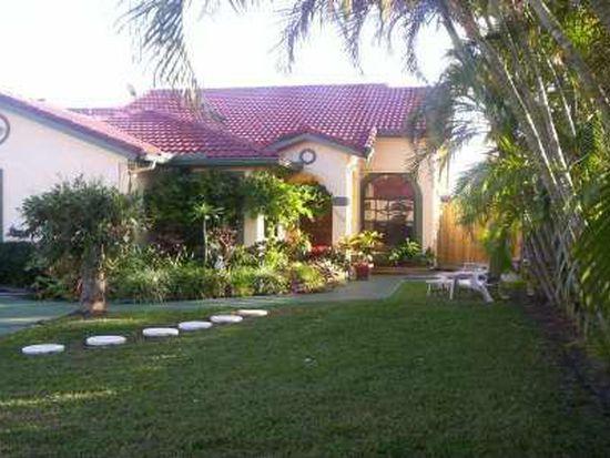 14480 SW 112th Ter, Miami, FL 33186