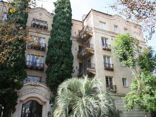 109 N Sycamore Ave APT 301, Los Angeles, CA 90036