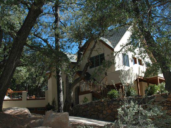 750 Oak Trl, Sedona, AZ 86336