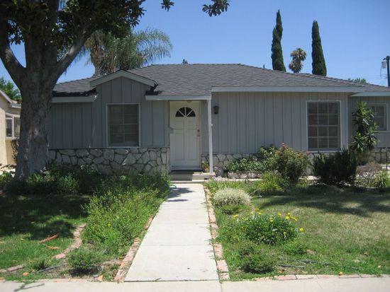 5440 Bevis Ave, Sherman Oaks, CA 91411