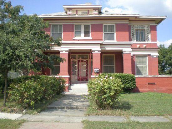 501 E Dewey Pl, San Antonio, TX 78212