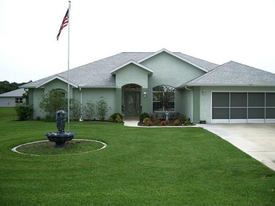5023 NW 32nd St, Ocala, FL 34482