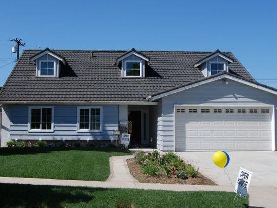 1626 Davis St, Corona, CA 92882
