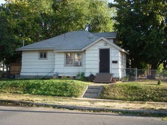 1125 W Dalton Ave, Spokane, WA 99205