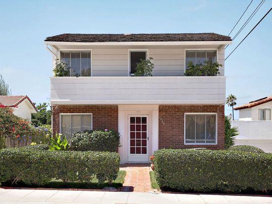 7064 Vista Del Mar Ave, La Jolla, CA 92037