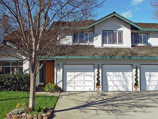 1276 Crown Ct, Walnut Creek, CA 94597