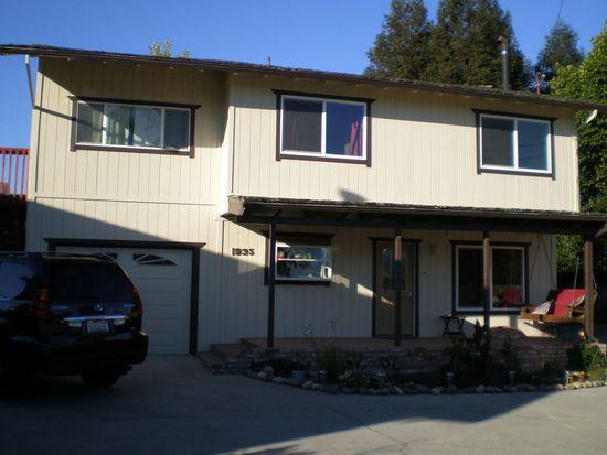 1935 Jose Ave, Santa Cruz, CA 95062
