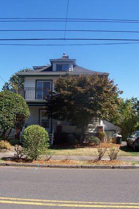 6412 SE 17th Ave, Portland, OR 97202