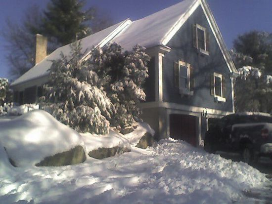 193 Winter St, Mansfield, MA 02048