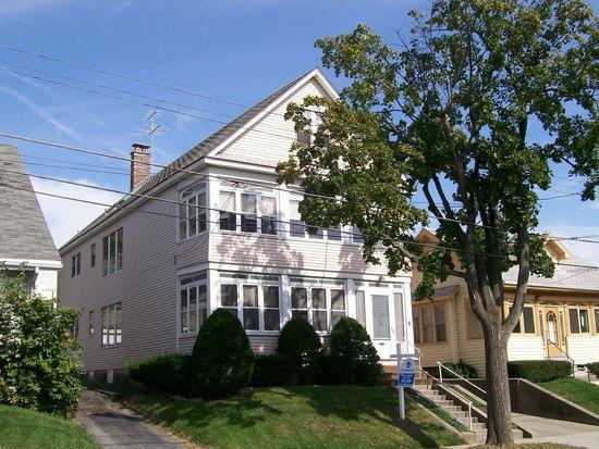 61 Benson St, Albany, NY 12206