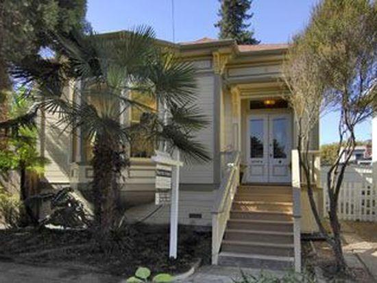 2206 Jefferson Ave, Berkeley, CA 94703