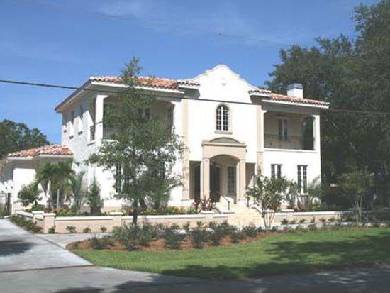 6207 Bayshore Blvd, Tampa, FL 33611