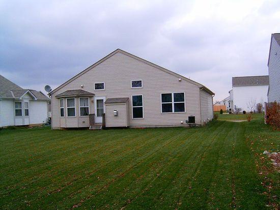 451 Tallman St, Groveport, OH 43125