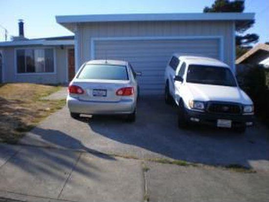 935 Mccullen Ave, Eureka, CA 95503