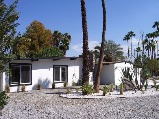 236 N Farrell Dr, Palm Springs, CA 92262