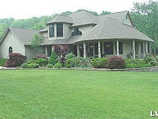 7461 Stein Rd, Zionsville, PA 18092
