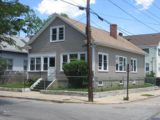 444 Cahill St, Providence, RI 02905